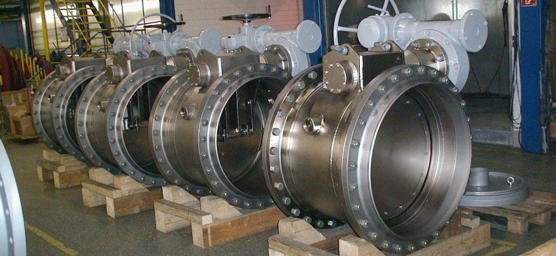 Kuehme-Armaturen-GmbH-Bochum-HAF-604-Zertifikat