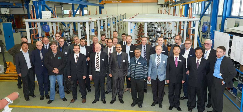 Kuehme-Armaturen-GmbH-Bochum-1st-International-Sales-Conference