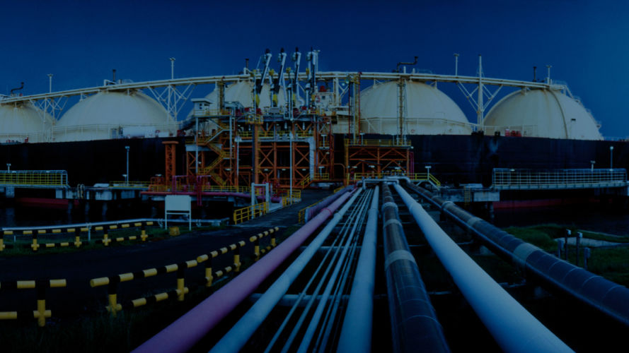PIPELINES & GAS DISTRIBUTION SYSTEMS