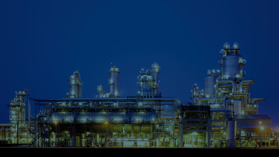 REFINERIES & PETROCHEMICAL PLANTS