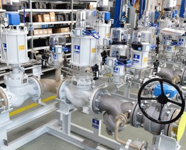 Kuehme-Armaturen-GmbH-Bochum-burner-skids