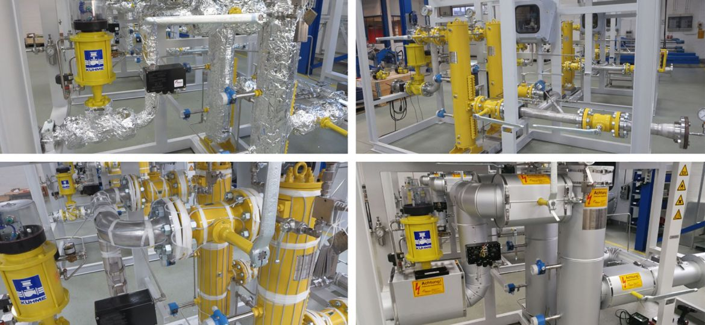 Kuehme-Armaturen-GmbH-Bochum-gasturbine-skids